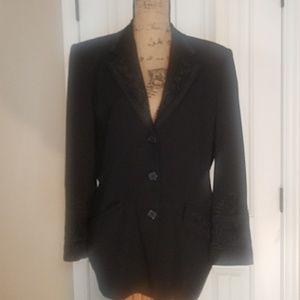 Vintage DKNY amazing blazer
